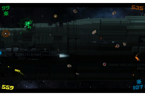 Hyperdrive Massacre - Buy and download on GamersGate