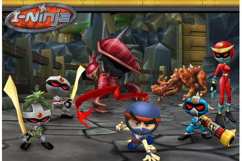 Download Game PC I-Ninja Full Reepack Version | Celengan ...