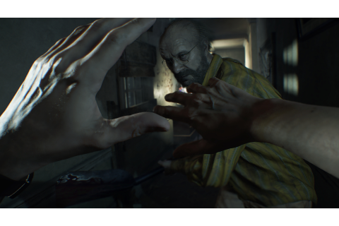 CAPCOM: Resident Evil 7's Development Was Plagued by ...