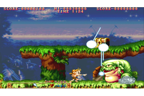 Three Wonders PC Game Full Version (Mame32 rom) - Download ...