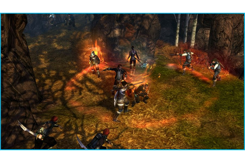 Dungeon Siege III - GamersHeroes