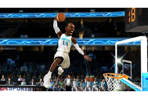 NBA Jam Review - IGN