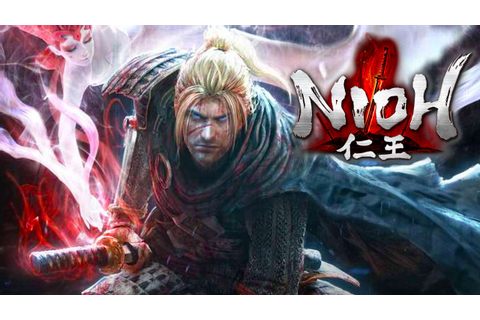 NiOh Complete Edition Announced for PC with 4K Resolution ...