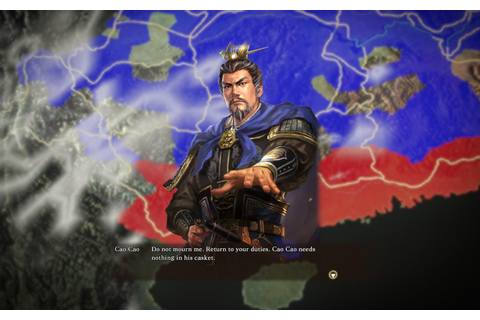 Romance of the Three Kingdoms XIII Review - Into The West