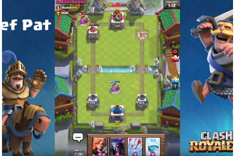 The World's Best 'Clash Royale' Player Has Spent $12K On ...