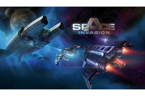 Space War - Online Multiplayer Game (MMO) Free