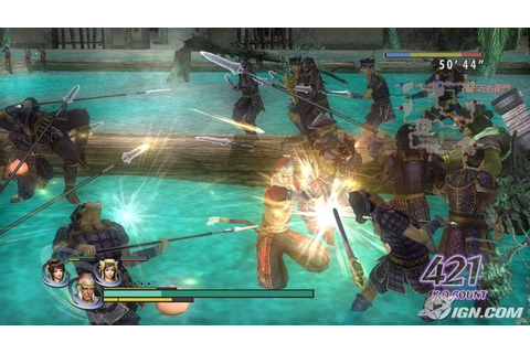 Musou Orochi Z - Download PC Game With Direct Link