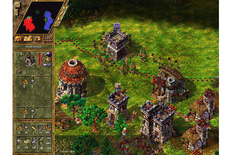 The Settlers IV: The Trojans and the Elixir of Power Screenshots for ...
