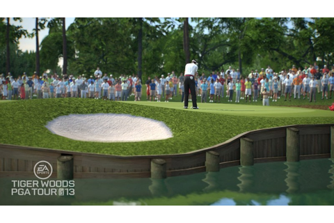 Test Tiger Woods PGA Tour 13