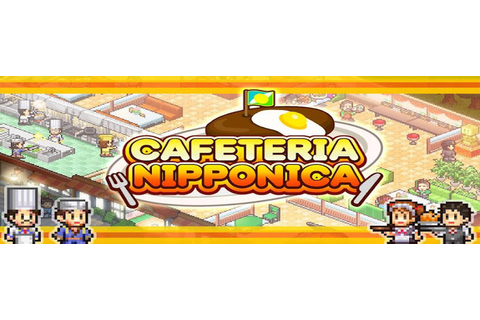 Kairosoft unleashes Cafeteria Nipponica onto Android to ...