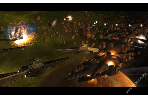 Star Wars Empire At War Forces Of Corruption Pc Game ...