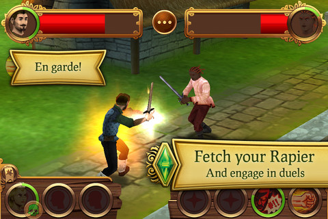 The Sims™ Medieval (GAME) FOR IOS FREE FOR A LIMITED TIME ...