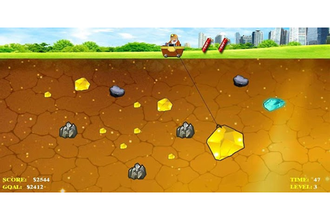 Gold Miner Master APK 1.10 - Free Casual Games for Android