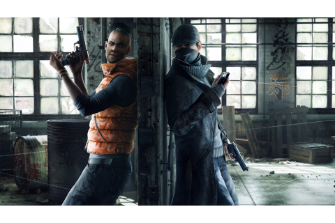 Watch Dogs Game HD, HD Games, 4k Wallpapers, Images ...