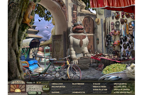 Hidden Expedition ®: Everest > iPad, iPhone, Android, Mac ...