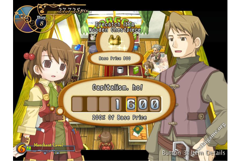 Recettear: An Item Shop's Tale - Download Free Full Games ...