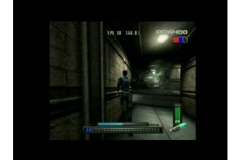 Max Steel: Covert Missions Dreamcast Gameplay - YouTube