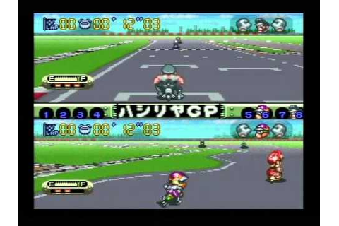Bike Daisuki! Hashiriya Kon - Rider's Spirits gameplay ...