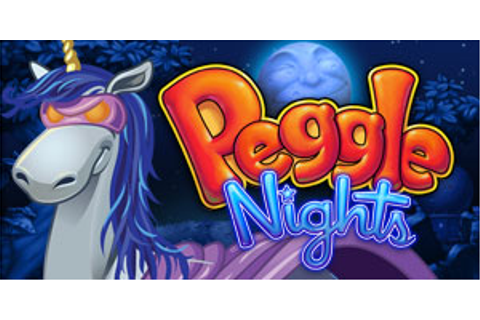 Peggle Nights | GameHouse