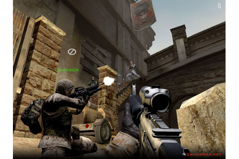 Close Combat First to Fight Gameplay Screenshot 4 | Combat ...