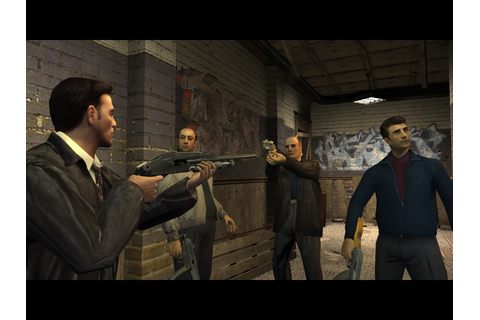 Buy Max Payne 2: The Fall of Max Payne Steam