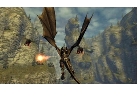 Divinity II: Dragon Knight Saga Coming To Xbox 360 - Game ...