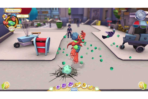 Marvel Super Hero Squad Online Download Free Full Game ...