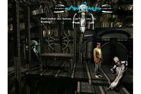 Download Dark Seed II - My Abandonware
