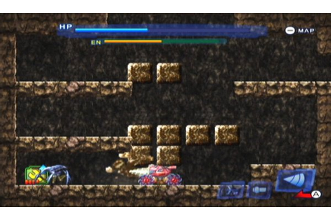 Blaster Master: Overdrive (WiiWare) News, Reviews, Trailer ...