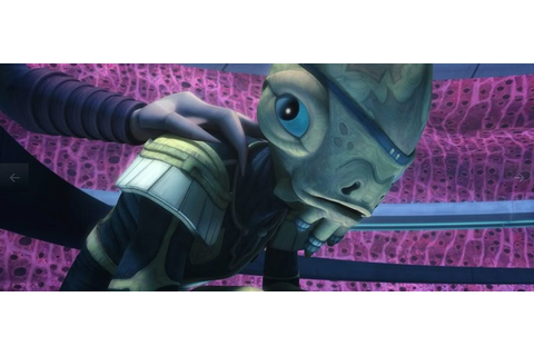 STAR WARS - THE CLONE WARS SAISON 4 EPISODES 1 - 10