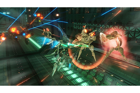 ZONE OF THE ENDERS: The 2nd Runner - M∀RS Game | PS4 ...