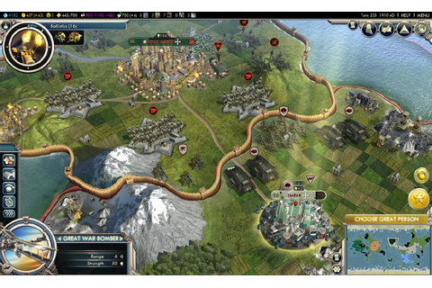 Buy Sid Meier's Civilization V: The Complete Edition CD ...