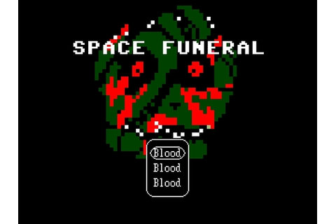 Space Funeral (Updated, Still very unfinished) Minecraft ...