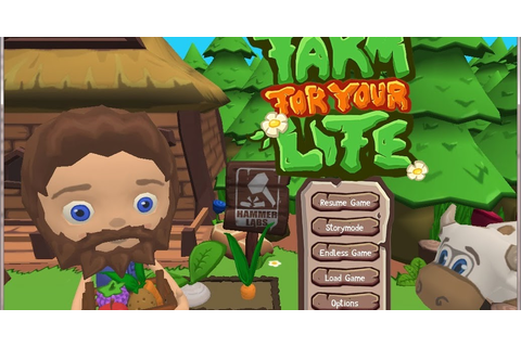 Nana7Shichi's: FARM FOR YOUR LIFE (PC Game) + Download Link