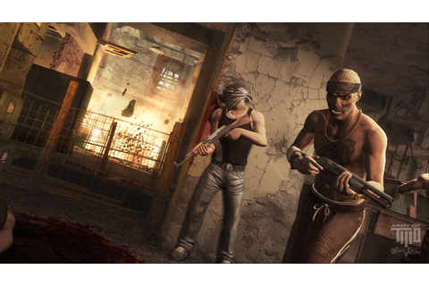 Army of Two Le Cartel du Diable #ea #gaming | Le cartel ...