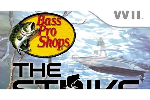 Bass Pro Shops The Strike Game Download Free | Download ...