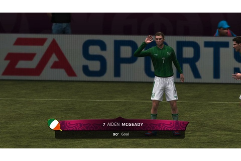 Free Download FIFA 12: UEFA Euro 2012 PC Game - Full ...