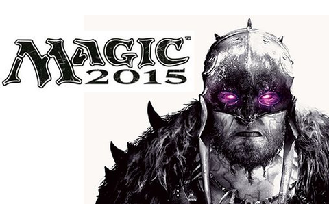 Magic: Duels of the Planeswalkers 2015 review (XBLA ...