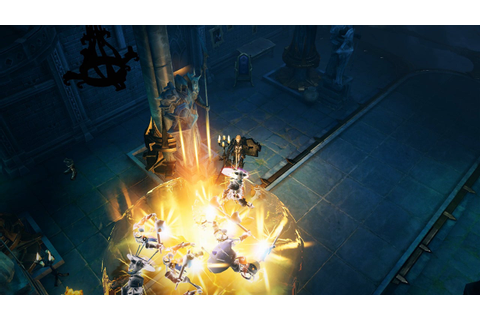 Diablo: Immortal Is a New Game Coming to Mobile Devices ...