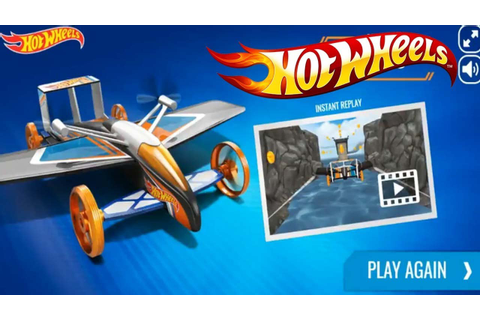 Juego de Coches 103: Hot Wheels Street Hawk Game - YouTube