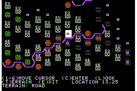 Download Objective: Kursk (Apple II) - My Abandonware