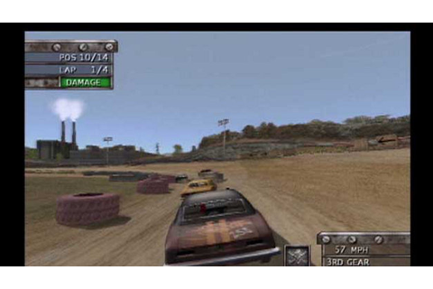 Test Drive: Eve of Destruction Game | PS2 - PlayStation