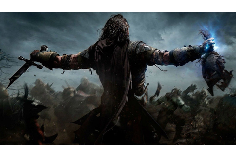 Middle-earth: Shadow of Mordor Review - IGN