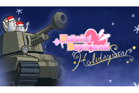 Hatoful Boyfriend: Holiday Star - Game-Guide
