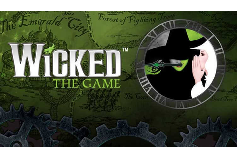 Wicked | 505 Games