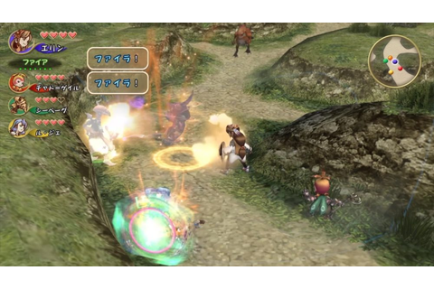 Final Fantasy Crystal Chronicles Remastered Edition Gets ...