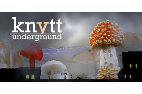 Knytt Underground™ | Wii U download software | Games ...