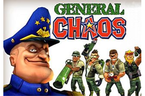 General Chaos - Symbian game. General Chaos sis download ...