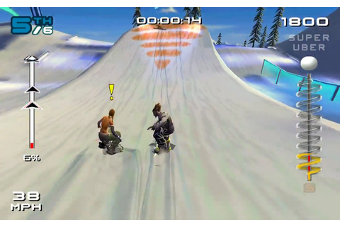 SSX 3 Download Game | GameFabrique
