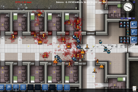 Prison Architect Makes Incarceration a Game - The Atlantic